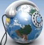 Call around the globe cheaply from the UK